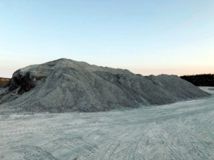Gles Rock Betonimurske 0-35mm