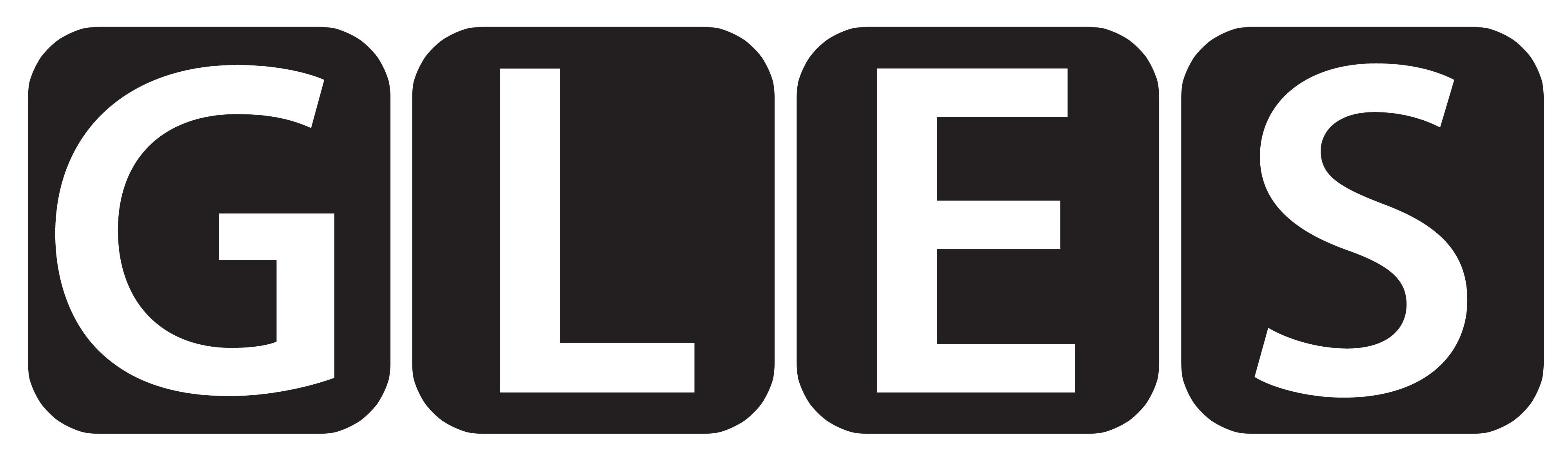 GLES logo png