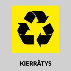 Gles Kierrätys