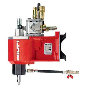 Hilti DD750-HY hydraulitimanttipora