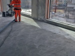 Lattiahiomakone Floorman 950