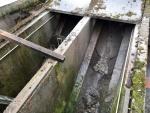 Jätevedenpuhdistamon muutos Hilti E10