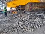 Katon betonipurku