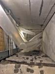 Metroluolan alipaineistus Triplassa