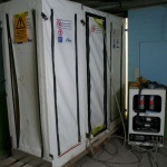 Asbestipurkutyöt